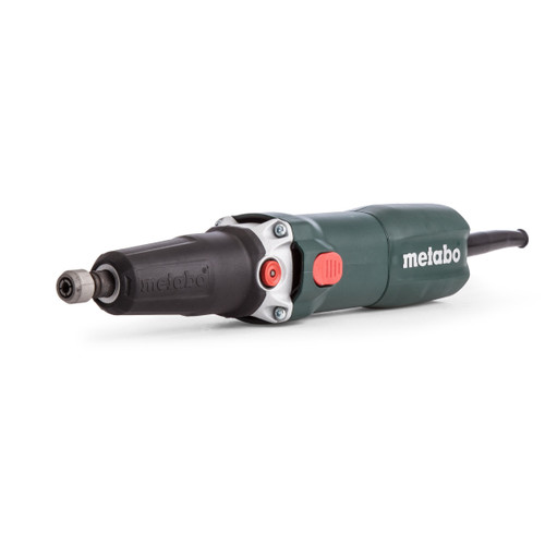 Metabo GE710 Plus Die Grinder Long Nosed 710W with 5-Piece Bit Set 110V - 7