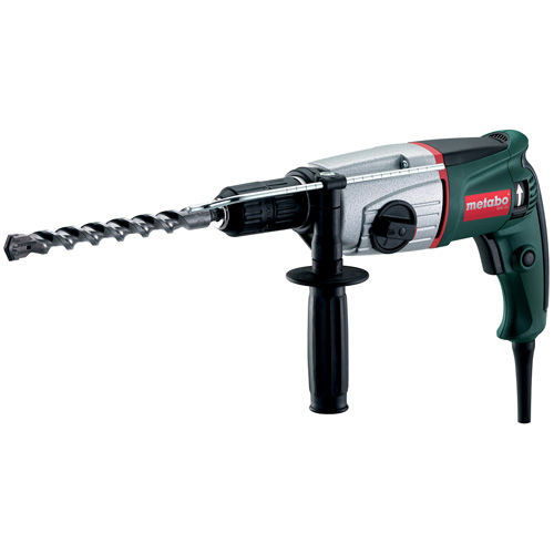 Buy Metabo BHE 24 2-Function SDS Drill 240V at Toolstop