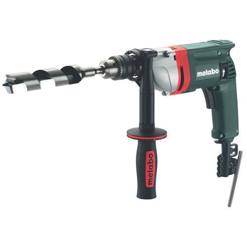 Metabo BE75-16 75Nm Compact High Torque Rotary Drill 240V - 4