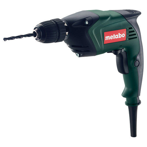 Metabo BE4006 400W Bench Top Rotary Drill 110V - 2