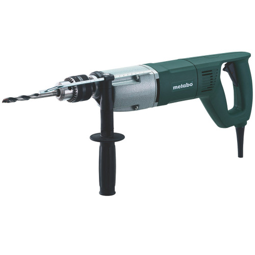 Metabo BDE1100 110V - 1,100W Rotary Drill - 3