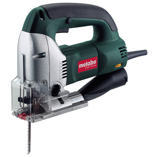 Metabo STEB 135 Quick 135mm Orbital Jigsaw 240V - 2
