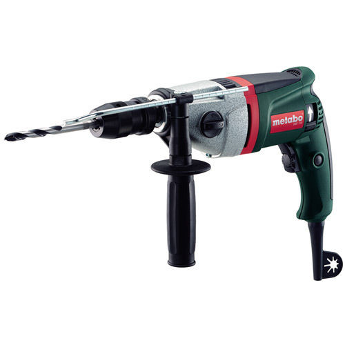 Buy Metabo SBE 750 Electronic Two-Speed Impact Drill 240V for GBP134.13 at Toolstop