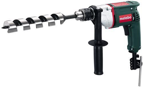 Metabo BE622 110V - 620W High Torque Rotary Drill - 2