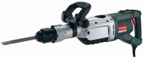 Metabo MHE96 110V - 1,600W SDS Max Breaker - 3