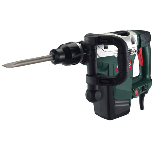 Metabo MHE56 240V - 1,300W SDS Max Chiselling Hammer - 5
