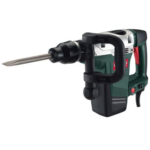 Metabo MHE56 110V - 1,300W SDS Max Chiselling Hammer - 5