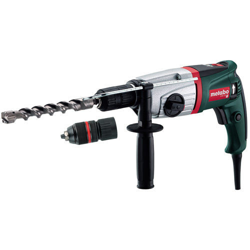 Buy Metabo KHE 26 Electronic Combination Hammer Drill 240V at Toolstop