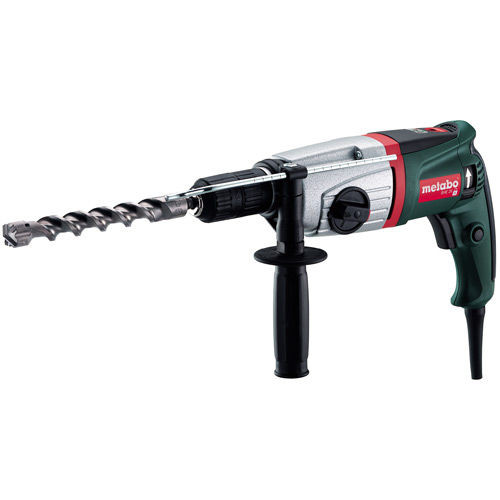 Buy Metabo BHE 26 CODE Electronic Rotary Hammer 240V at Toolstop