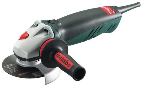 Metabo WE9-125 Quick 240V - 950W 125mm (5inch) Angle Grinder - with variable speed electronics - 4