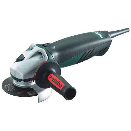 Buy Metabo W8-115 Angle Grinder 110V at Toolstop