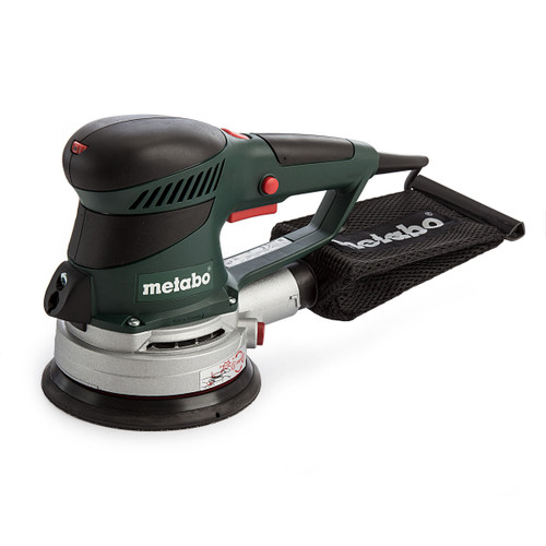 Metabo SXE450 TurboTec 110V - 350W 150mm Disc Sander - 2