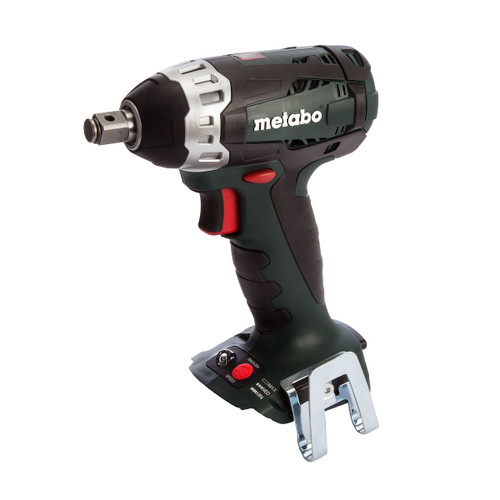 Metabo SSW18LTX200 18V Cordless Impact Wrench (Body Only) - 3