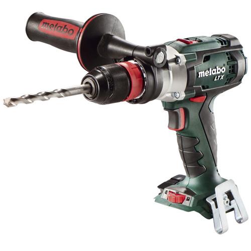 Buy Metabo SB18LTX 602200840 18V Quick Impuls Combi Drill (Body Only) at Toolstop