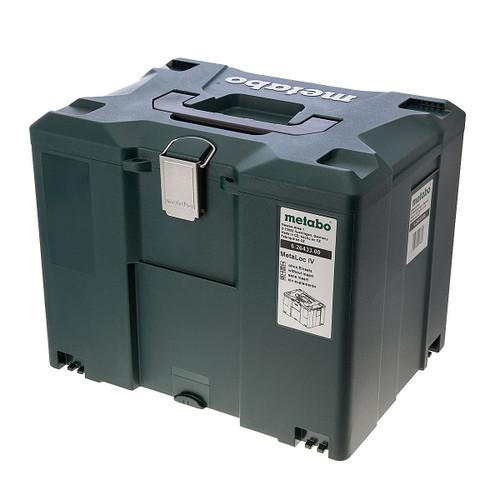 Metabo Metaloc IV Carry Case - 3