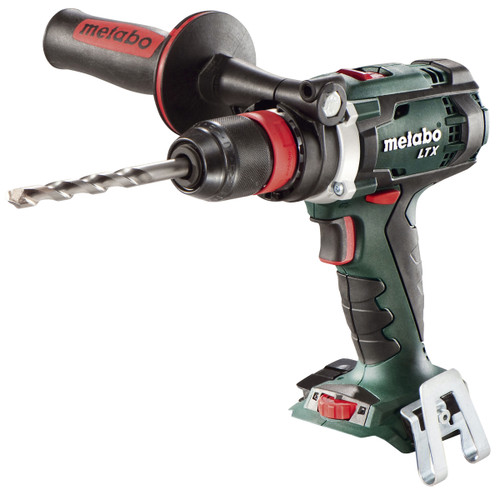 Buy Metabo BS18LTX QUICK Drill Driver (Body Only) at Toolstop
