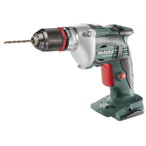 Buy Metabo BE18LTX6 600261840 18V Cordless Drill (Body Only) at Toolstop