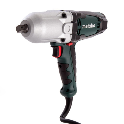 Metabo SSW650 Impact Wrench 1/2 Inch 650W 110V - 4