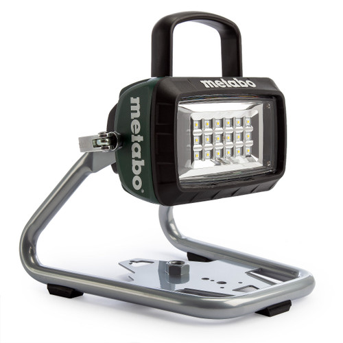 Metabo BSA 14.4-18 LED Cordless Site Light (Body Only) - 7
