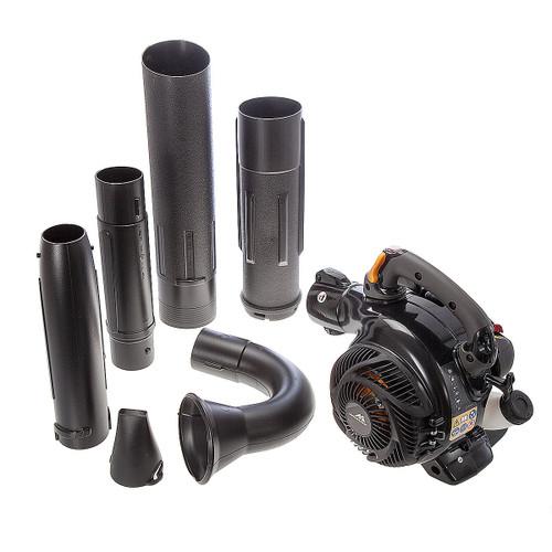 McCulloch GBV 325 Multi-Function Blower 2 Stroke 25cc - 3