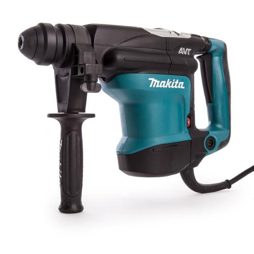 Makita S-MAK32C 850W SDS+ 3 Function AVT Rotary Hammer Drill 240V - 6