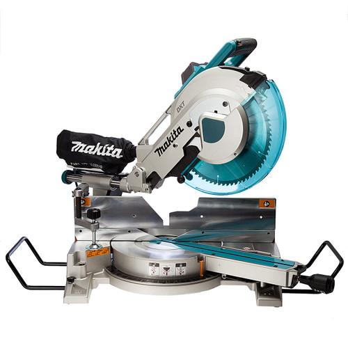 Makita LS1216L 305mm Slide Compound Mitre Saw 110V with Laser - 2