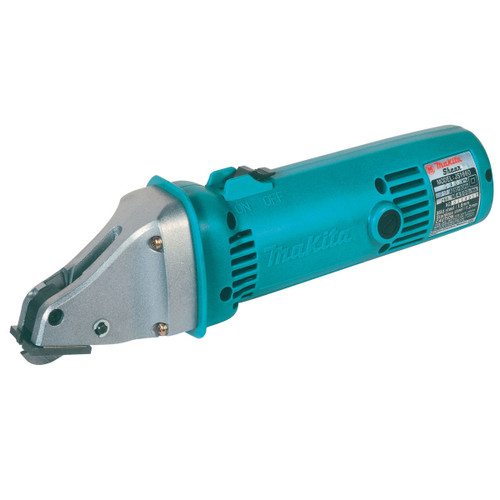 Buy Makita JS1660 0.06inch/1.6mm Straight Shear 240V at Toolstop