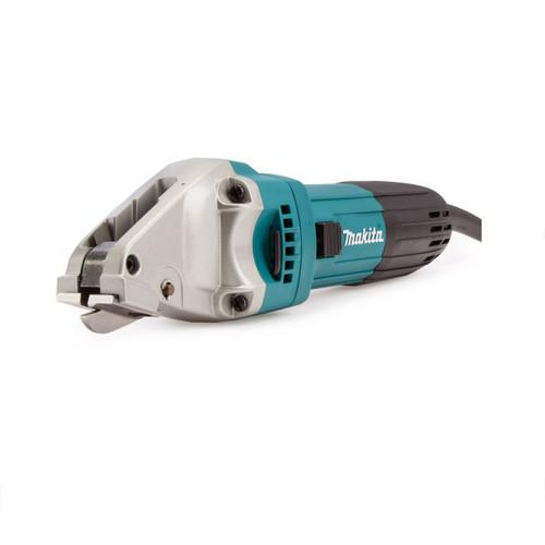 Makita JS1601 Straight Shear 380W 240V - 6