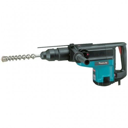 Buy Makita HR5001C Rotary Demolition Hammer Drill, SDS Max 240 V at Toolstop