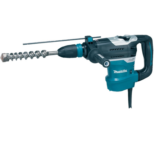 Buy Makita HR4013C SDS Max Rotary Hammer With AVT 240V at Toolstop