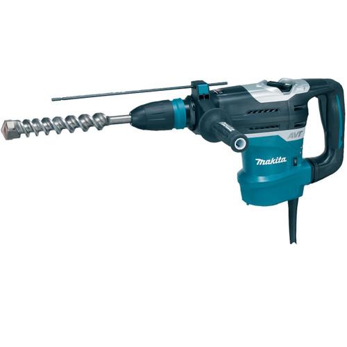 Buy Makita HR4013C SDS Max Rotary Hammer With AVT 240V at Toolstop