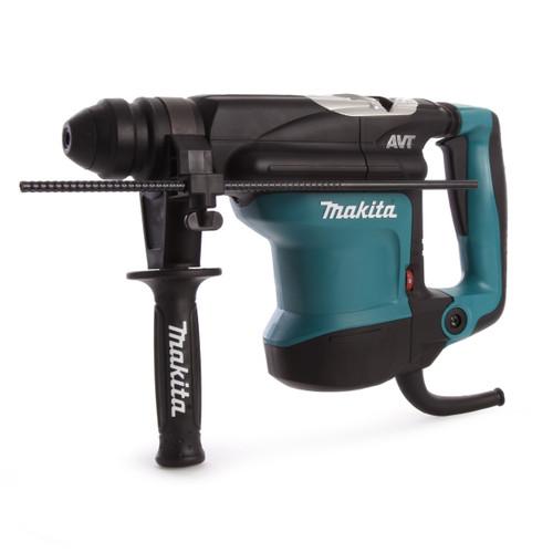 Makita HR3210C SDS+ Rotary Hammer Drill 110V - 2