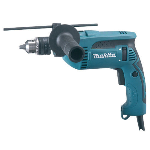 Buy Makita HP1640K 13mm 680W Percussion Drill c/w Carrying Case 110V at Toolstop