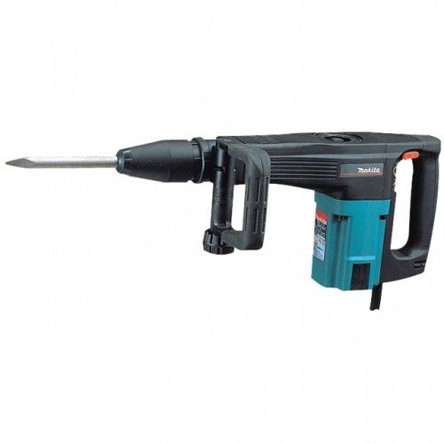 Buy Makita HM1100C Demolition Hammer, SDS Max 240 V at Toolstop