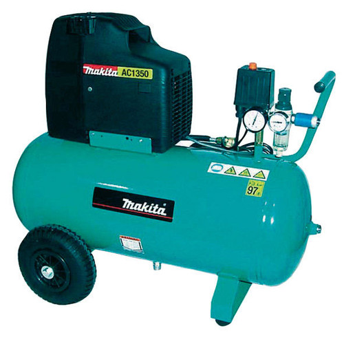 Buy Makita AC1350 Air Compressor 240V at Toolstop