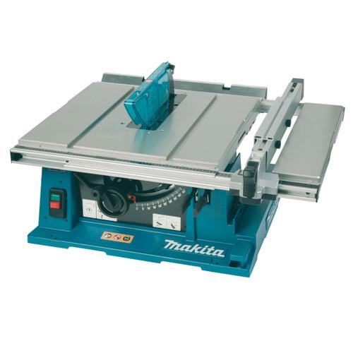 Buy Makita 2704 Table Saw 10 Inch / 255mm 240V at Toolstop