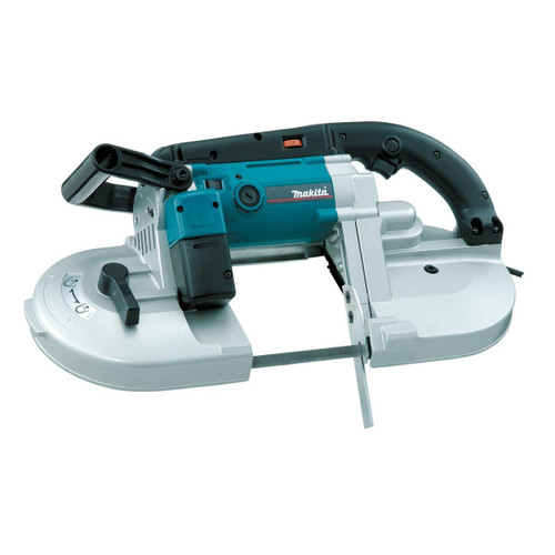 Buy Makita 2107FK Portable Band Saw 240V at Toolstop