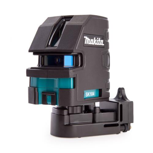 Makita SK104Z Cross Line Laser - 5