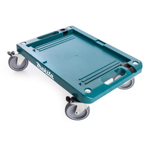Makita P-83886 Makpac Trolley 4 Wheeled - 4
