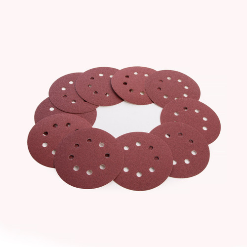 Buy Makita P-43555 Velcro Backed Abrasive Disc at Toolstop