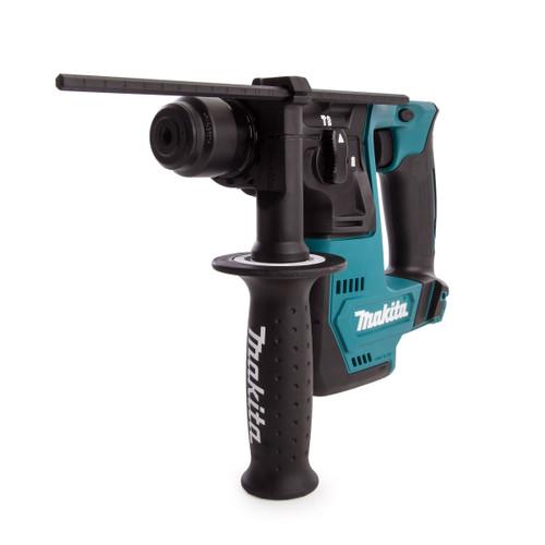 Makita HR140DZ 10.8V SDS Rotary Hammer (Body Only) - 5