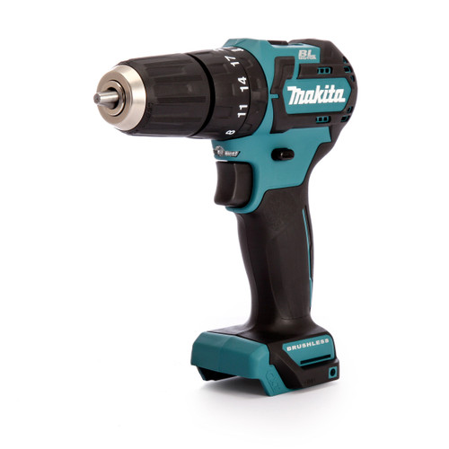 Makita HP332Z 10.8V CXT Combi Drill (Body Only) - 5