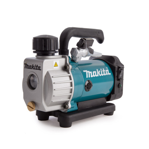 Makita DVP180Z Vacuum Pump Cordless 18V Li-ion (Body Only) - 5