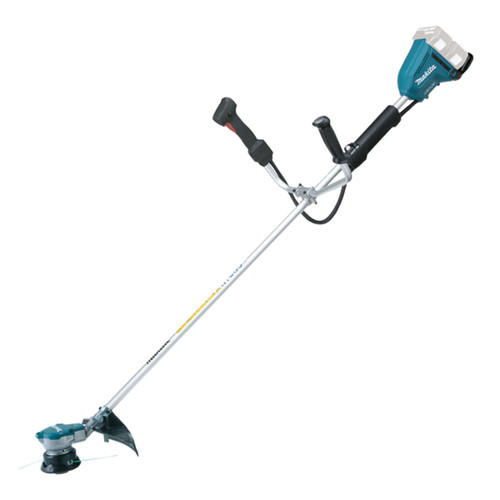 Buy Makita DUR365UZ 36V Cordless Brushless li-ion Brushcutter (Body Only) - accepts 2 x 18V Batteries at Toolstop