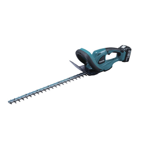 Buy Makita DUH523RM 18V Hedge Trimmer, 1 x 4.0Ah Battery + Charger at Toolstop