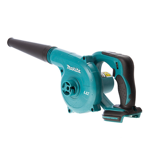 Buy Makita DUB182Z 18V Cordless Li-ion Blower (Body Only) at Toolstop