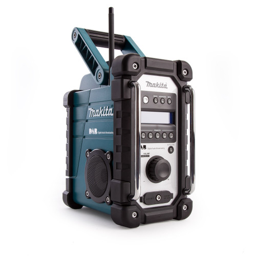 Makita DMR109 Job Site Radio DAB - 4