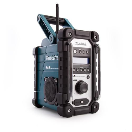 Makita DMR109 Job Site Radio DAB - 4