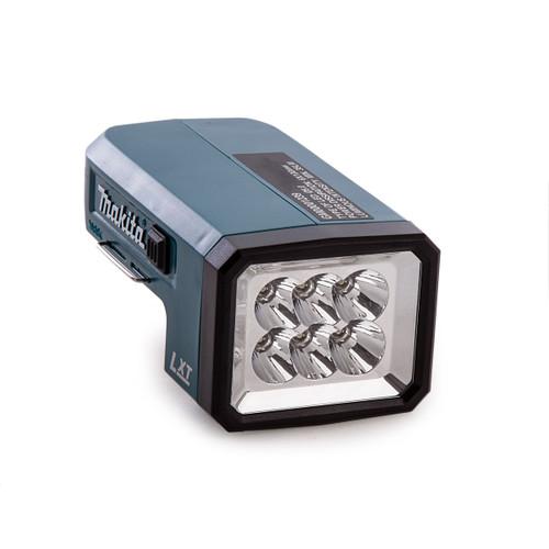 Makita DML186 18V LED Torch (Body Only) - 3