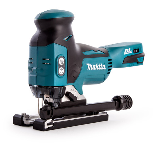 Makita DJV181Z 18V Brushless Jigsaw with Barrel Grip (Body Only) - 5